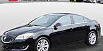USED 2015 BUICK REGAL PREMIUM I in FERNDALE, MICHIGAN
