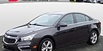 USED 2015 CHEVROLET CRUZE 2LT AUTO in FERNDALE, MICHIGAN