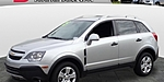 USED 2015 CHEVROLET CAPTIVA SPORT SPORT FLEET LS in FERNDALE, MICHIGAN