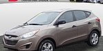 USED 2010 HYUNDAI TUCSON GLS in FERNDALE, MICHIGAN