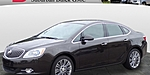 USED 2013 BUICK VERANO LEATHER GROUP in FERNDALE, MICHIGAN