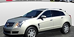 USED 2010 CADILLAC SRX LUXURY COLLECTION in FERNDALE, MICHIGAN