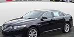 USED 2013 FORD TAURUS SEL in FERNDALE, MICHIGAN