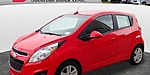 USED 2013 CHEVROLET SPARK LS MANUAL in FERNDALE, MICHIGAN