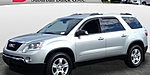 USED 2010 GMC ACADIA SLE in FERNDALE, MICHIGAN