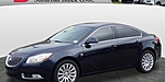 USED 2011 BUICK REGAL CXL in FERNDALE, MICHIGAN