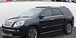 USED 2012 GMC ACADIA DENALI in FERNDALE, MICHIGAN