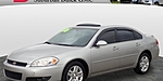 USED 2006 CHEVROLET IMPALA LTZ in FERNDALE, MICHIGAN