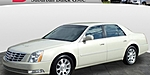 USED 2011 CADILLAC DTS 4.6L V8 in FERNDALE, MICHIGAN