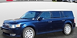 USED 2009 FORD FLEX SEL in FERNDALE, MICHIGAN