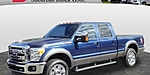 USED 2013 FORD F-250 SUPER DUTY LARIAT in FERNDALE, MICHIGAN