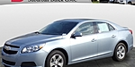 USED 2013 CHEVROLET MALIBU LT in FERNDALE, MICHIGAN