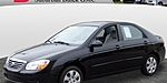 USED 2009 KIA SPECTRA EX in FERNDALE, MICHIGAN