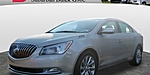 USED 2015 BUICK LACROSSE  in FERNDALE, MICHIGAN