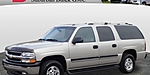 USED 2005 CHEVROLET SUBURBAN 1500 LT in FERNDALE, MICHIGAN