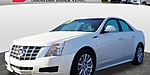 USED 2013 CADILLAC CTS 3.0L LUXURY in FERNDALE, MICHIGAN