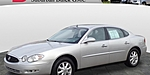 USED 2005 BUICK LACROSSE CX in FERNDALE, MICHIGAN