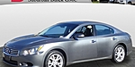 USED 2014 NISSAN MAXIMA 3.5 S in FERNDALE, MICHIGAN