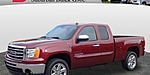 USED 2013 GMC SIERRA 1500 SLE in FERNDALE, MICHIGAN