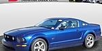 USED 2006 FORD MUSTANG GT DELUXE in FERNDALE, MICHIGAN