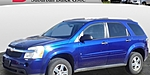 USED 2007 CHEVROLET EQUINOX LS in FERNDALE, MICHIGAN