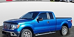 USED 2011 FORD F-150 XLT in FERNDALE, MICHIGAN