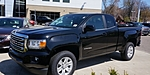 NEW 2015 GMC CANYON SLE in FERNDALE, MICHIGAN