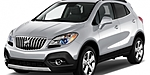 NEW 2015 BUICK ENCORE LEATHER in FERNDALE, MICHIGAN