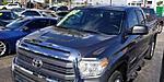 USED 2014 TOYOTA TUNDRA SR5 4X2 4DR DOUBLE CAB PICKUP SB (4.6L V8) in HALLANDALE, FLORIDA