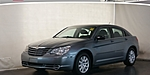 USED 2009 CHRYSLER SEBRING TOURING in TROY, MICHIGAN