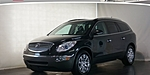 USED 2012 BUICK ENCLAVE LEATHER in TROY, MICHIGAN