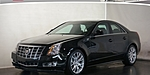 USED 2012 CADILLAC CTS 3.6L PREMIUM in TROY, MICHIGAN