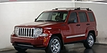 USED 2010 JEEP LIBERTY LIMITED in TROY, MICHIGAN
