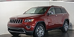 USED 2011 JEEP GRAND CHEROKEE OVERLAND in TROY, MICHIGAN