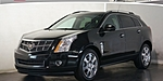 USED 2012 CADILLAC SRX PREMIUM COLLECTION in TROY, MICHIGAN