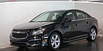 USED 2015 CHEVROLET CRUZE 2LT AUTO in TROY, MICHIGAN