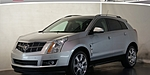USED 2010 CADILLAC SRX PERFORMANCE COLLECTION in TROY, MICHIGAN