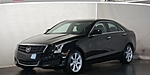 USED 2014 CADILLAC ATS 2.0T in TROY, MICHIGAN