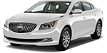 NEW 2016 BUICK LACROSSE BASE in TROY, MICHIGAN