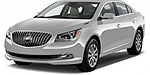 NEW 2016 BUICK LACROSSE LEATHER in TROY, MICHIGAN