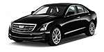 NEW 2015 CADILLAC ATS 2.0 TURBO PREMIUM in TROY, MICHIGAN