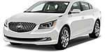 NEW 2015 BUICK LACROSSE PREMIUM I in TROY, MICHIGAN