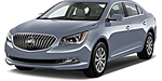 NEW 2015 BUICK LACROSSE LEATHER in TROY, MICHIGAN
