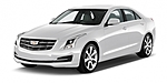 NEW 2015 CADILLAC ATS 2.0 TURBO LUXURY in TROY, MICHIGAN