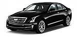 NEW 2015 CADILLAC ATS 3.6 PREMIUM in TROY, MICHIGAN
