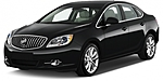 NEW 2015 BUICK VERANO CONVENIENCE GROUP in TROY, MICHIGAN