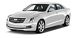 NEW 2016 CADILLAC ATS 2.0 TURBO LUXURY COLLECTION in TROY, MICHIGAN