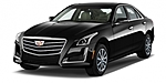 NEW 2016 CADILLAC CTS 2.0 TURBO in TROY, MICHIGAN