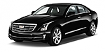 NEW 2016 CADILLAC ATS 3.6 LUXURY COLLECTION in TROY, MICHIGAN
