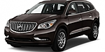 NEW 2016 BUICK ENCLAVE LEATHER in TROY, MICHIGAN